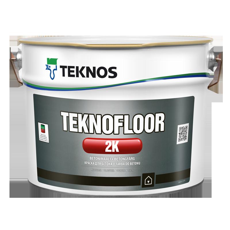 Populära TEKNOFLOOR 2K QR-66