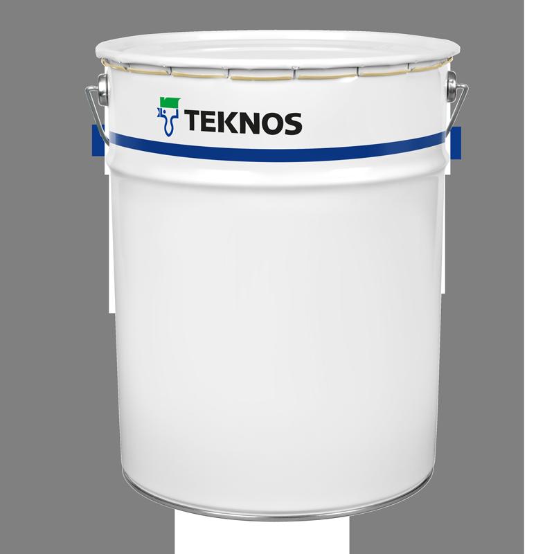 Polyurea Coating - Teknos