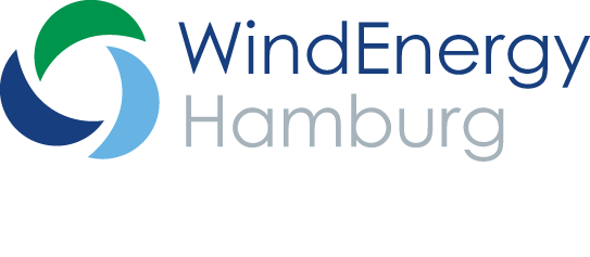 Logo of WindEnergy Hamburg