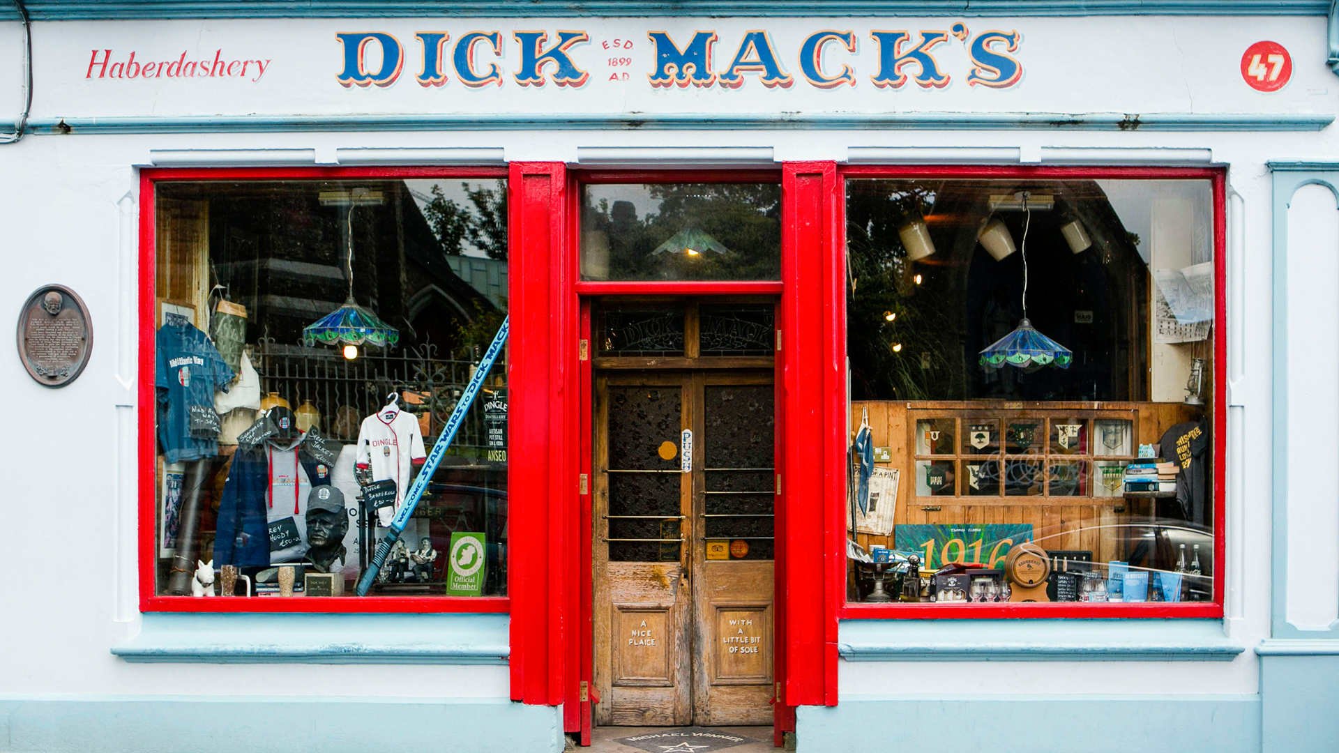 Store dicks store belastninger